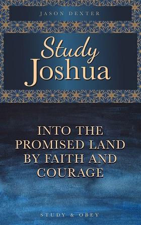 Study Joshua Bible Study Ebook